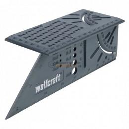 PRZYMIAR KĄTOWY JAPOŃSKI 3D WOLFCRAFT